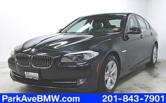 2013 BMW 528 528XI Sedan
