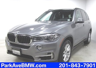Used 2015 BMW X5 Xdrive35D SUV in Houston