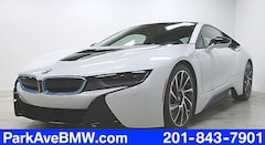 2015 BMW i8 2DR CPE Coupe