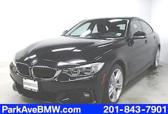 2016 BMW 4 Series 428I Xdrive Hatchback