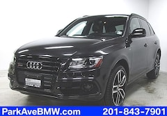 2017 Audi SQ5 Premium Plus SUV