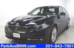 2016 BMW 535 535XI Sedan