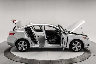 2015 Acura ILX CUIR, TOIT, MAGS, BTH**43000KM** Berline