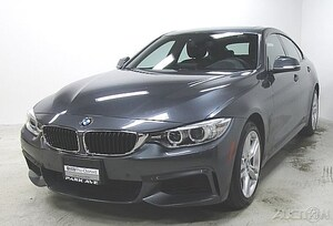 2015 BMW 428i xDrive