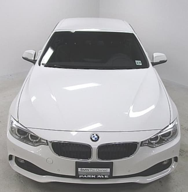 Bmw Xdrive For Sale: Used 2014 BMW 428i XDrive For Sale At Park Ave SAAB