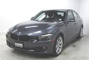 2015 BMW 320i xDrive