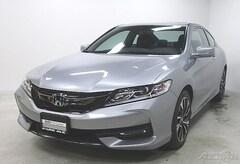 2017 Honda Accord EX-L V6 Coupe