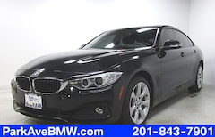 2015 BMW 435i xDrive Gran Coupe