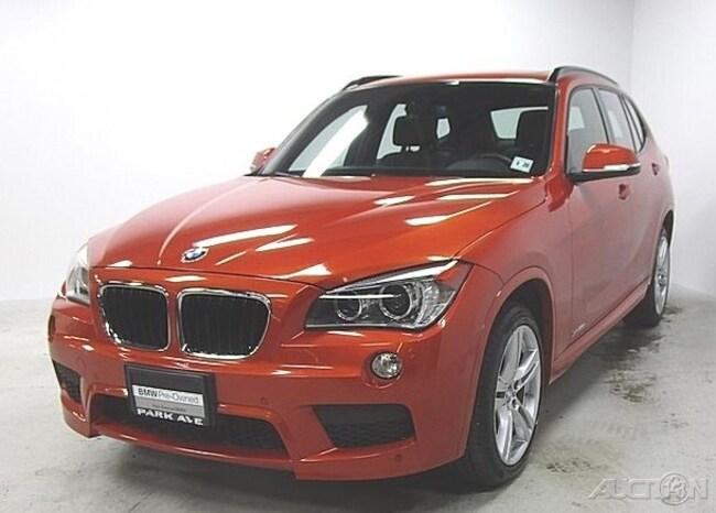 Bmw Park Avenue >> Used 2015 Bmw X1 For Sale At Park Avenue Motors Vin Wbavl1c54fvy34324