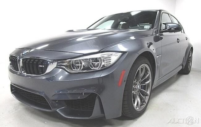 Bmw Park Avenue >> Used 2015 Bmw M3 For Sale At Park Avenue Motors Vin Wbs3c9c53fp803829