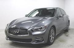 2017 INFINITI Q50 3.0t Sedan