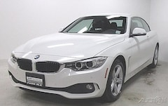 2014 BMW 428i xDrive xDrive w/SULEV Convertible