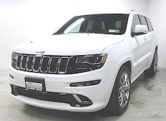 2015 Jeep Grand Cherokee SRT 4x4 SUV