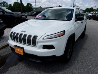 2017 Jeep Cherokee Sport SUV for Sale in Lexington Park MD