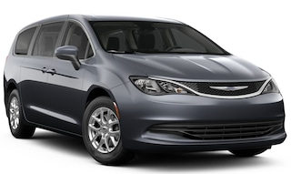 2019 Chrysler Pacifica LX Passenger Van for Sale in Lexington Park MD