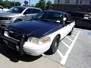 2011 Ford Crown Victoria Police Interceptor Sedan for Sale in Lexington Park MD