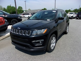 2019 Jeep Compass LATITUDE 4X4 Sport Utility for Sale in Lexington Park MD