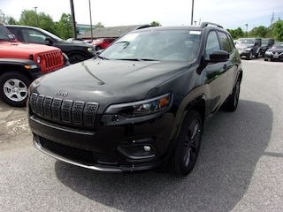 2019 Jeep Cherokee HIGH ALTITUDE 4X4 Sport Utility for Sale in Lexington Park MD