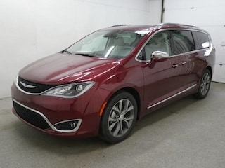 2019 Chrysler Pacifica LIMITED Passenger Van For sale near Saint Paul MN