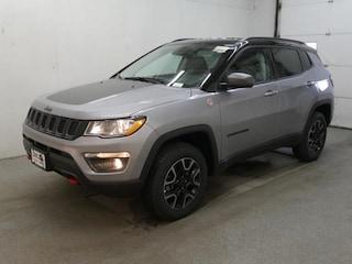 2019 Jeep Compass TRAILHAWK 4X4 Sport Utility For sale near Saint Paul MN