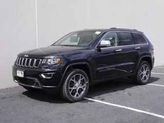 2019 Jeep Grand Cherokee LIMITED 4X4 Sport Utility For sale near Saint Paul MN
