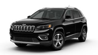 2019 Jeep Cherokee LIMITED 4X4 Sport Utility For sale near Saint Paul MN