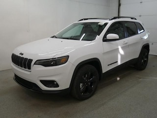 2019 Jeep Cherokee ALTITUDE FWD Sport Utility For sale near Saint Paul MN