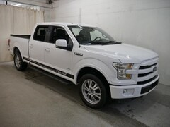 2015 Ford F-150 Truck SuperCrew Cab For sale near Saint Paul MN
