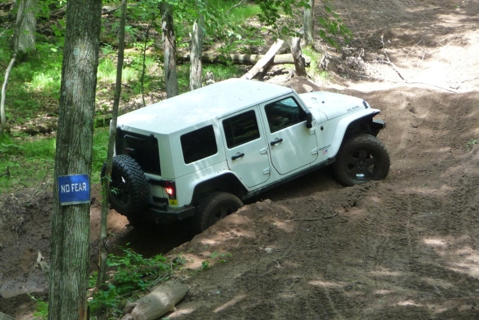 Even More Jeep Day Pictures!