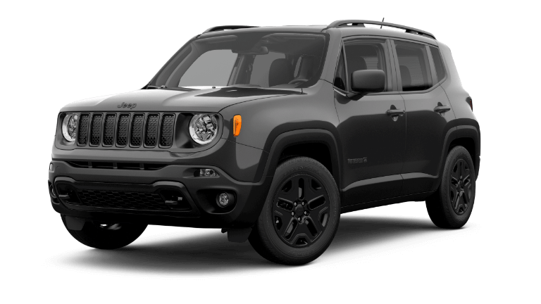 2019 Jeep Renegade Upland Granite