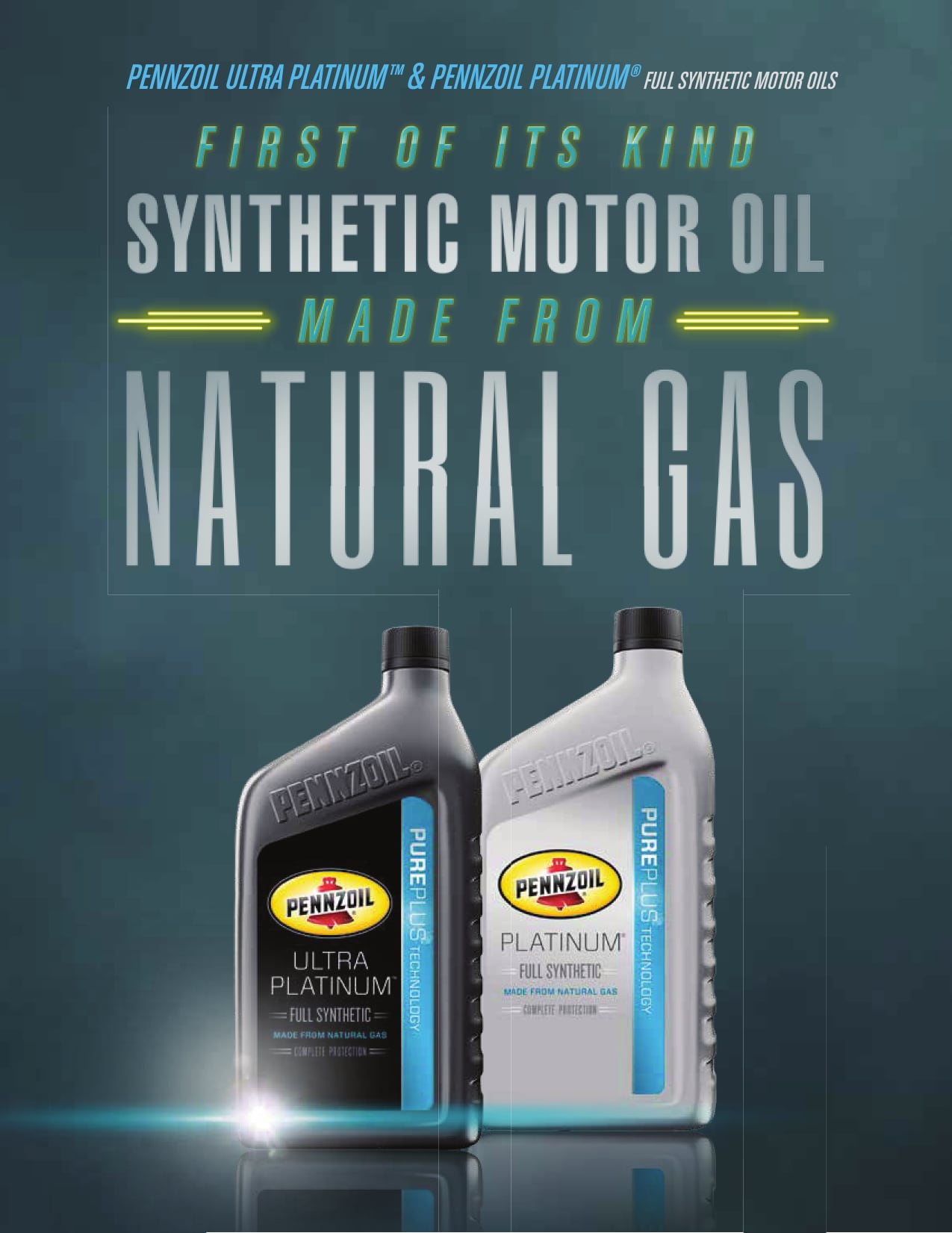 Benefits of Synthetic Motor Oil