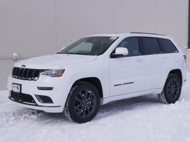 DYNAMIC_PREF_LABEL_AUTO_NEW_DETAILS_INVENTORY_DETAIL1_ALTATTRIBUTEBEFORE 2019 Jeep Grand Cherokee HIGH ALTITUDE 4X4 Sport Utility DYNAMIC_PREF_LABEL_AUTO_NEW_DETAILS_INVENTORY_DETAIL1_ALTATTRIBUTEAFTER