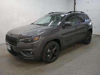 2019 Jeep Cherokee ALTITUDE FWD Sport Utility For sale near Saint Paul MN