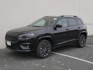 2019 Jeep Cherokee HIGH ALTITUDE 4X4 Sport Utility For sale near Saint Paul MN