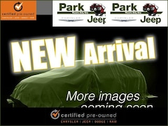 2016 Jeep Cherokee 75th Anniversary Edition 4x4 Chrysler Certified SUV