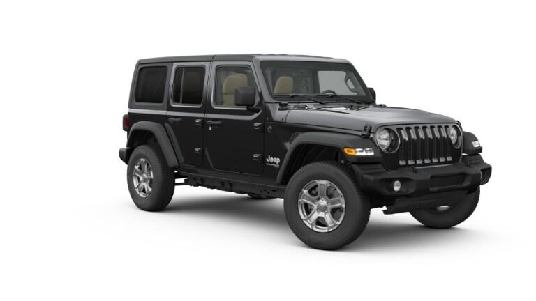 Jeep Wrangler Lease >> 2019 Jeep Wrangler Lease Deal 299 Mo Park Chrysler Jeep