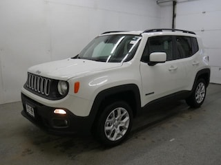 2018 Jeep Renegade LATITUDE 4X4 Sport Utility For sale near Saint Paul MN