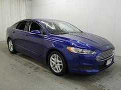 2016 Ford Fusion SE Sedan For sale near Saint Paul MN