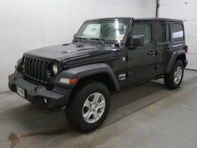 DYNAMIC_PREF_LABEL_AUTO_NEW_DETAILS_INVENTORY_DETAIL1_ALTATTRIBUTEBEFORE 2019 Jeep Wrangler SPORT S 4X4 Sport Utility DYNAMIC_PREF_LABEL_AUTO_NEW_DETAILS_INVENTORY_DETAIL1_ALTATTRIBUTEAFTER