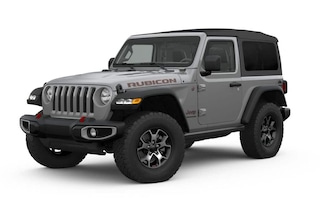 2019 Jeep Wrangler RUBICON 4X4 Sport Utility For sale near Saint Paul MN