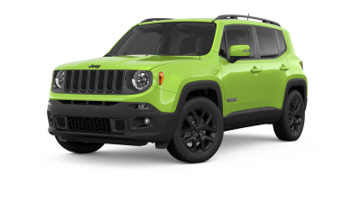 Renegade Altitude green