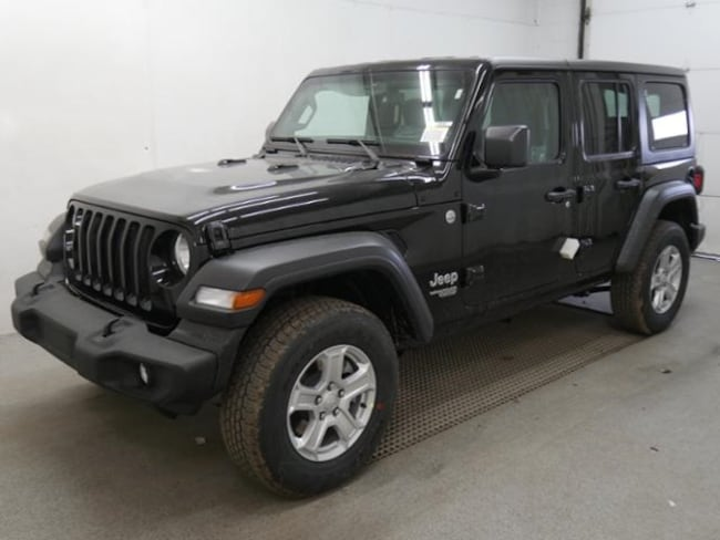 DYNAMIC_PREF_LABEL_AUTO_NEW_DETAILS_INVENTORY_DETAIL1_ALTATTRIBUTEBEFORE 2019 Jeep Wrangler UNLIMITED SPORT S 4X4 Sport Utility DYNAMIC_PREF_LABEL_AUTO_NEW_DETAILS_INVENTORY_DETAIL1_ALTATTRIBUTEAFTER