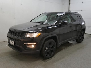 2019 Jeep Compass ALTITUDE 4X4 Sport Utility For sale near Saint Paul MN