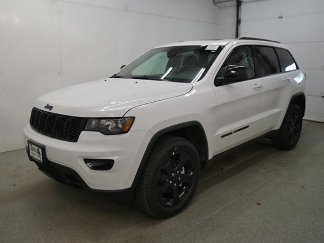 Jeep Dealers Mn >> New 2019 Jeep Grand Cherokee Upland 4x4 For Sale In