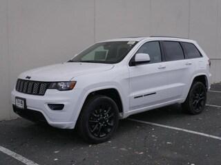 2019 Jeep Grand Cherokee ALTITUDE 4X4 Sport Utility For sale near Saint Paul MN