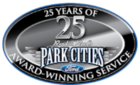 Park Cities Ford of Dallas