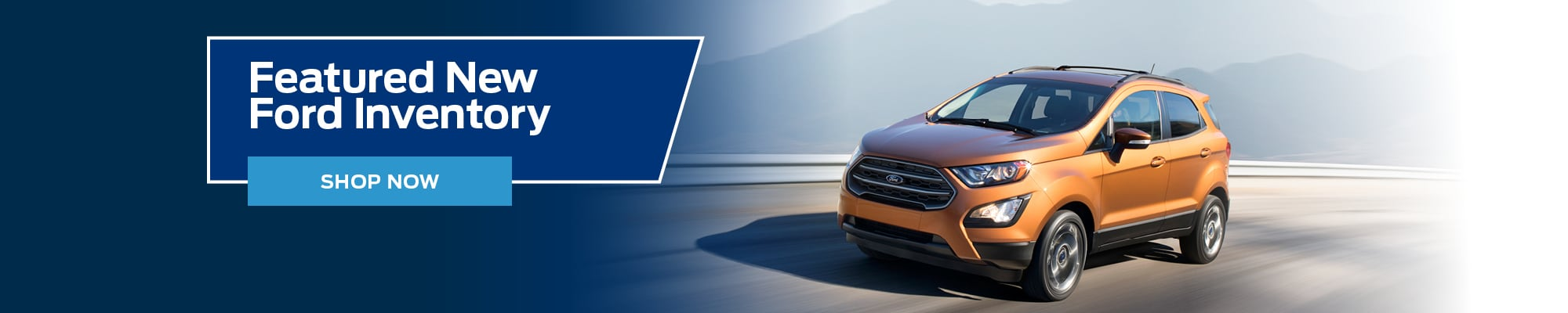 New 2018 Ford Vehicle Specials | Dallas Ford Dealer