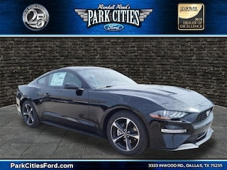 2019 Ford Mustang Ecoboost Coupe for sale in Dallas
