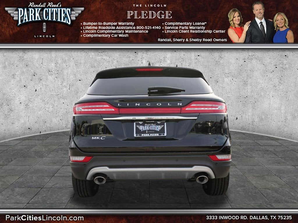 New 2019 Lincoln MKC For Sale   Dallas TX 5LMCJ3C98KUL44900