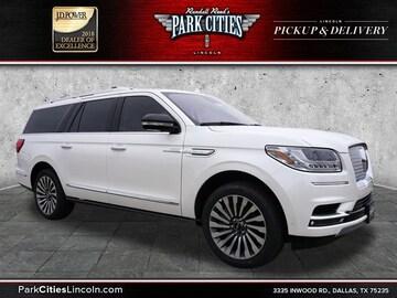 2019 Lincoln Navigator L SUV
